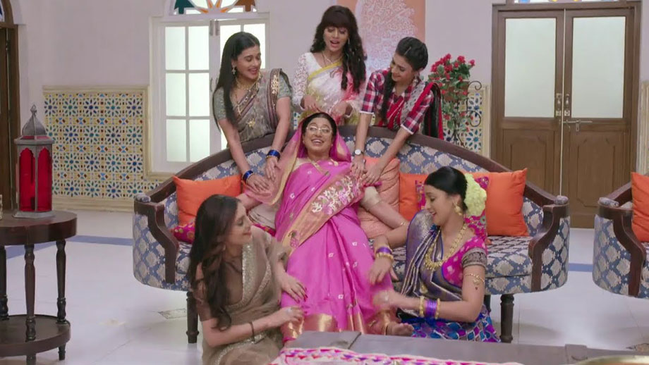 Bollywood theme New Year party to create drama in Kya Haal, Mr. Paanchal