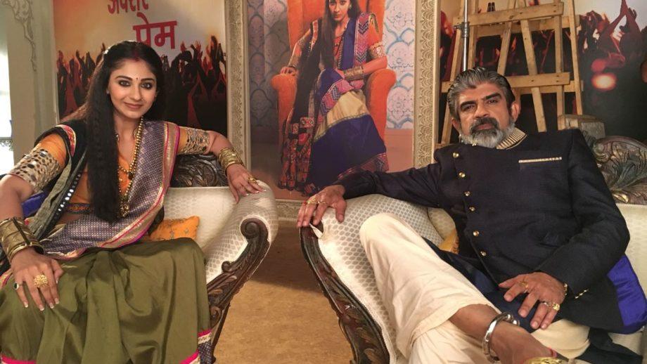 Mahasangam of Udann and Laado - Veeerpur Ki Mardaani on COLORS 4