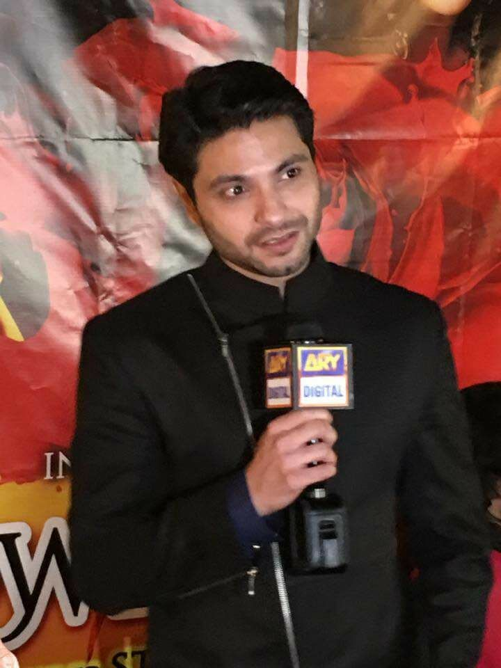 Mishal Raheja's successful song launch in New York 3