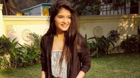 My resemblance with Alia Bhatt helped me bag Jiji Maa: Bhavika Sharma