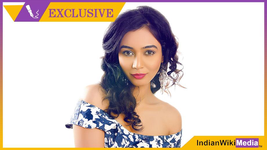 Neerja fame Meghana Kaushik in Viu India's web-series 'Try-Sexual'
