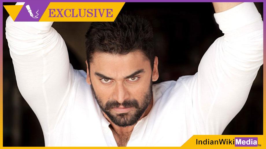 Nikitin Dheer to enter Star Plus' Ishqbaaaz