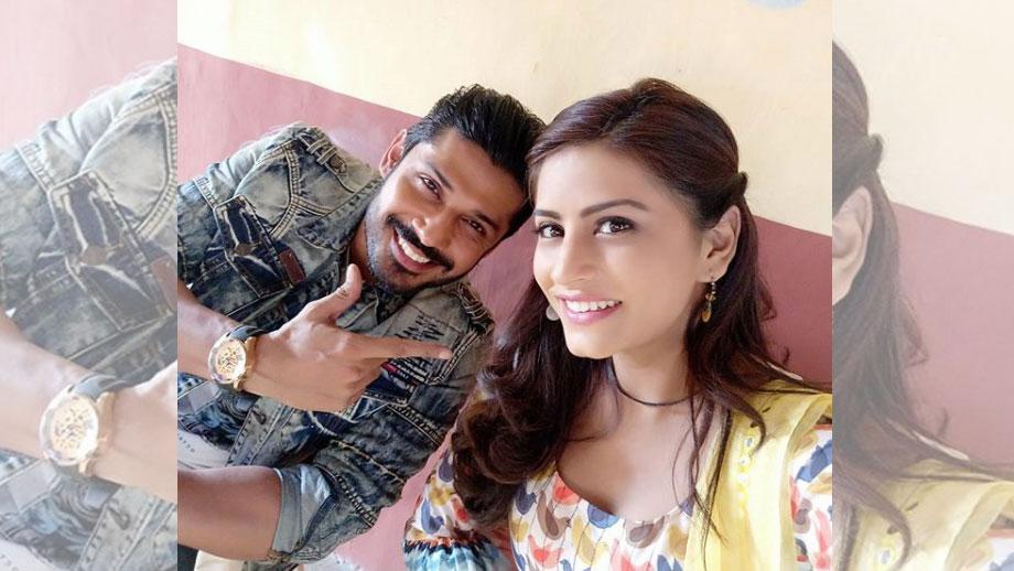 Nimki to accept Babbu's marriage proposal in Star Bharat's Nimki Mukhiya