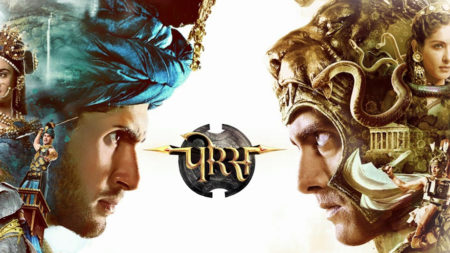 Porus Review: Mammoth, not Magnificent 1