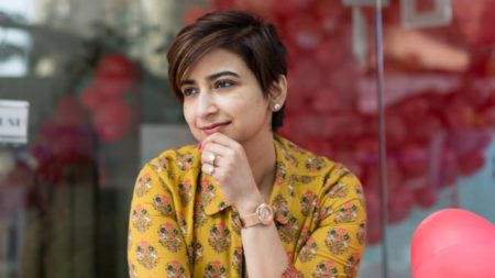 Post Alchemy's exit, Rashmi Sharma Telefilms to helm Woh Apna Sa on Zee TV