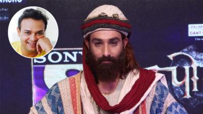 Praneet Bhatt is Siddharth Kumar Tewary's 'Lucky Mascot'