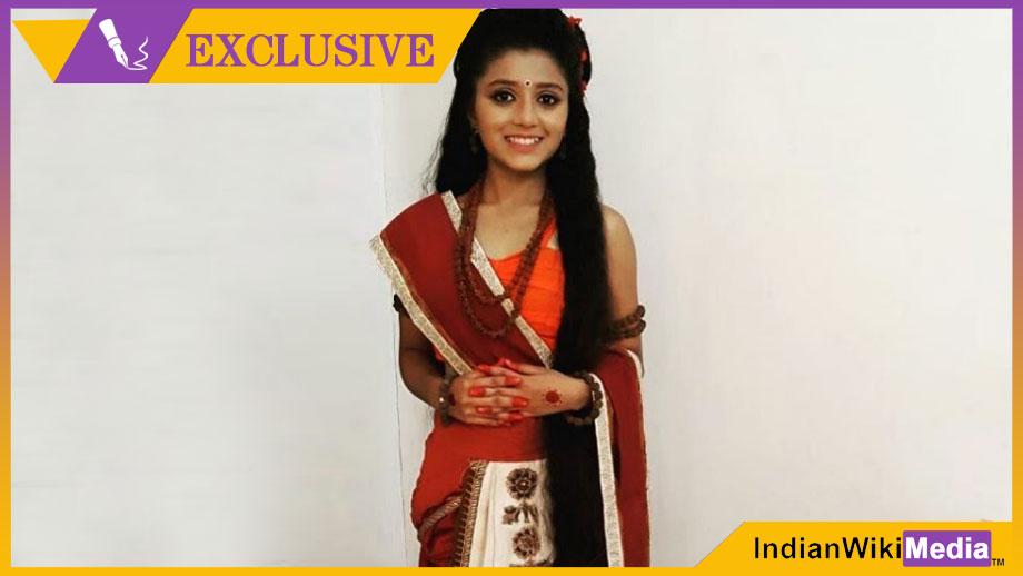 Rakshanda Ranadive bags Sony TV's Vighnaharta Ganesh