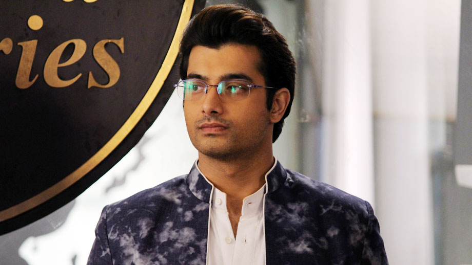 Rishi to meet with an accident in Kasam