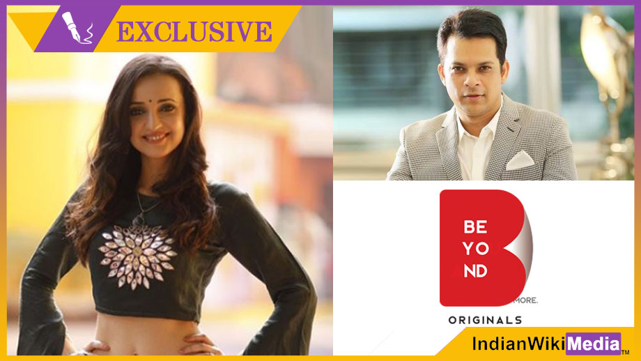 Sanaya Irani to star in Beyond Originals' web-series 'Vodka Shots'