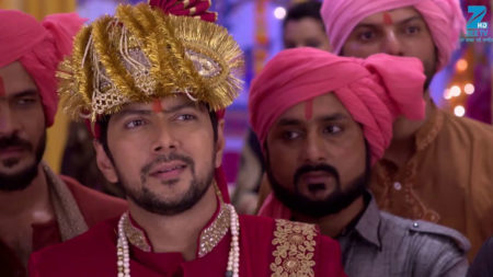 Sangram to die in ZEE TV's Kumkum Bhagya