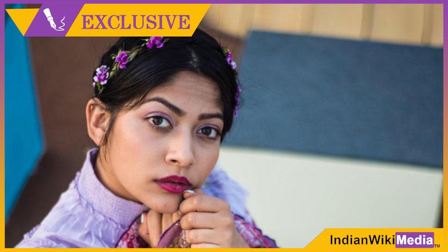 Sharmila Sharma in Times Internet's Dulha Wanted