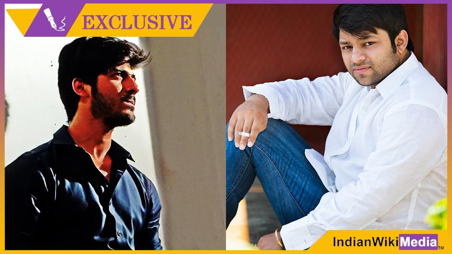 Sheezan Mohd and Ankkush Baali in Sony TV's Prithvi Vallabh