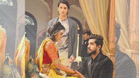 Abhay's entry to spice up drama in Sony TV's Rishta Likhenge Hum Naya