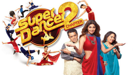 Super Dancer Chapter 2 pays respect to late actor Shashi Kapoor