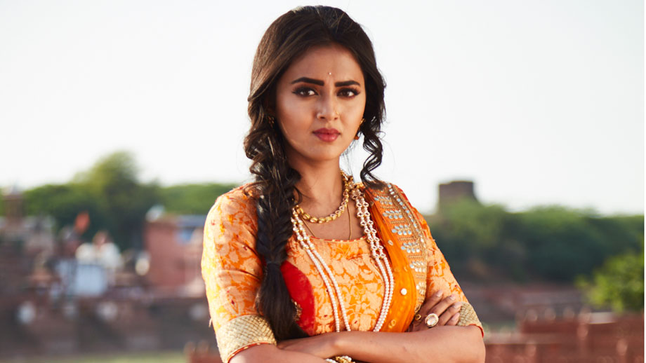 Tejasswi's fans give her 'environment friendly gift'