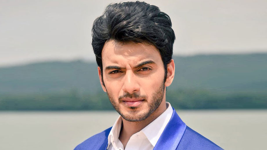 There is much more to my character than being just a lover: Vikram Singh Chauhan