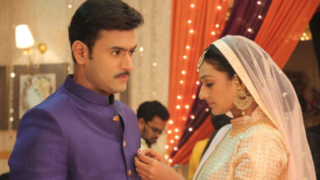 Vijay to fall in love with Bulbul in Star Bharat's Saam Daam Dand Bhed