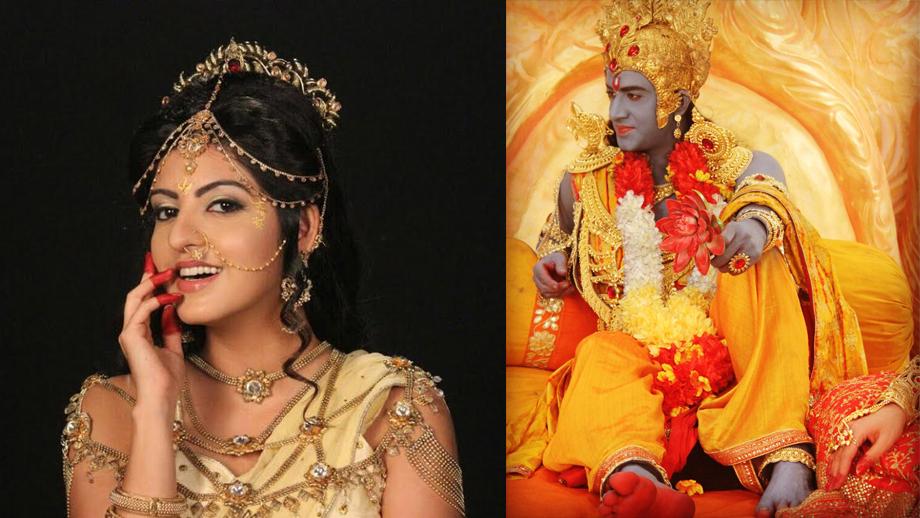 Vishnu to transform into Mohini