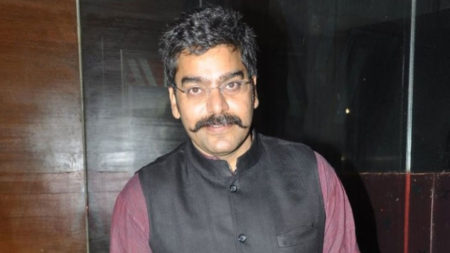 Web brings the world into the palm of your hands: Ashutosh Rana