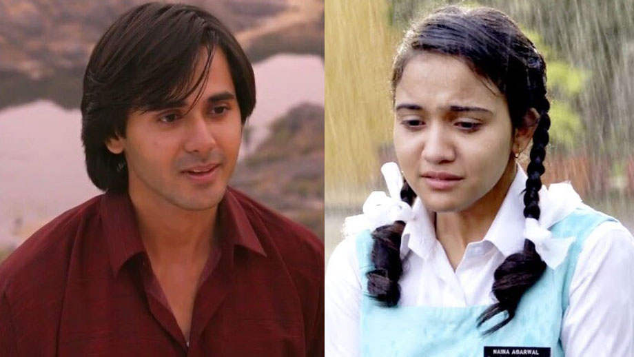 'I am sorry,' says Sameer to Naina in Yeh Un Dinon Ki Baat Hai