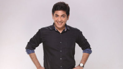 If not an actor, I would've been a cricketer: Aasif Sheikh