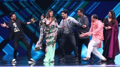 Siddharth Malhotra and Manoj Bajpai had a gala time on Super Dancer Chapter 2 1