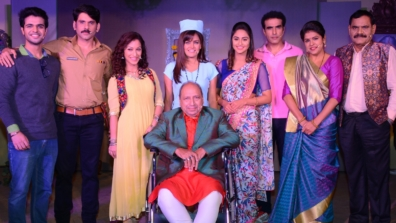 Colors launches quirky sitcom, Belan Waali Bahu
