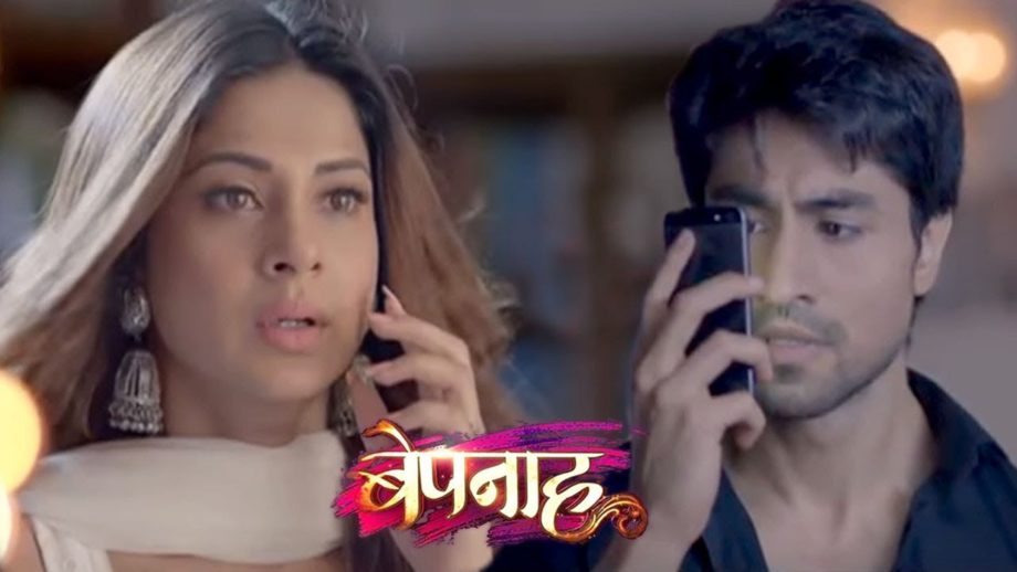 Harshad Chopda and Jennifer Winget 'excited' for Bepannaah