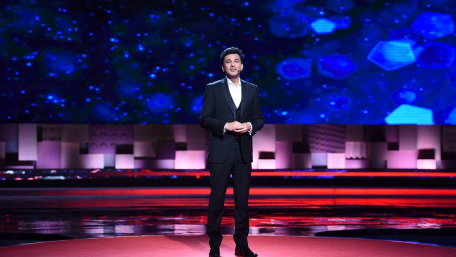 I will be sharing my personal stories: Chef Vikas Khanna to feature on Ted Talks India Nayi Soch