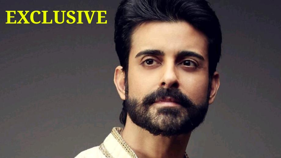 Gautam Rode shoots pilot sequence in Kashmir for Star Plus' upcoming