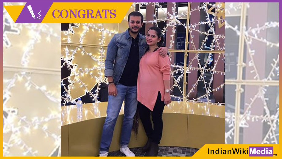 Jay Soni to become a father