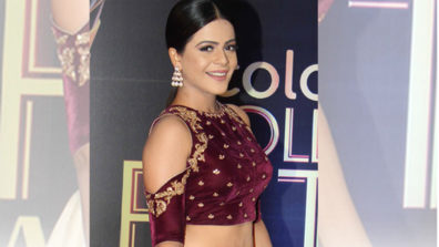Actors always love to play different kind of roles: Jigyasa Singh