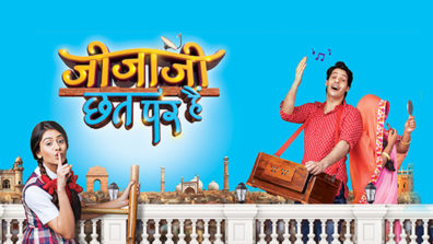 Review of Jijaji Chhat Par Hain- Uproarious, novel and exceedingly appealing