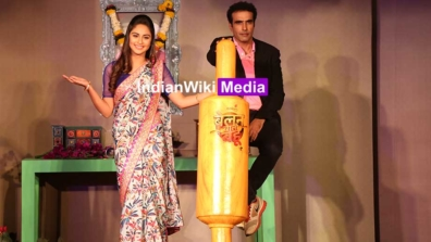 Launch of Colors' Belan Waali Bahu