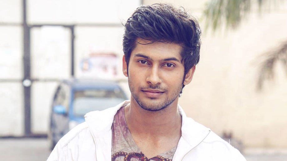 Experiences in life has only taught me to fight back hard – Namish Taneja