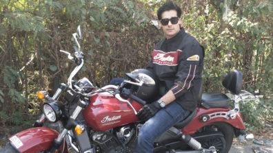 NikhilKhurana and his character Vineeth's best-kept secret