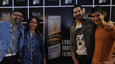 Royal Stag Barrel Select Large Short Films presents Niranjan Iyengar's 'Maa'