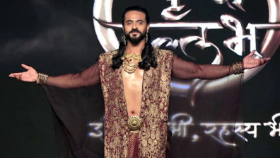 As actors, we portray life on screen: Ashish Sharma