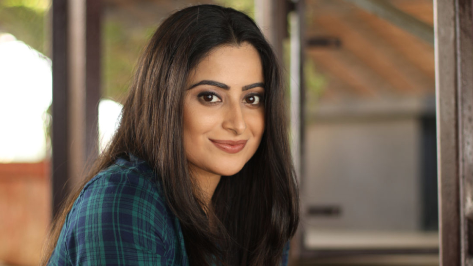 I am here to act, be it for any genre – Aishwarya Sharma