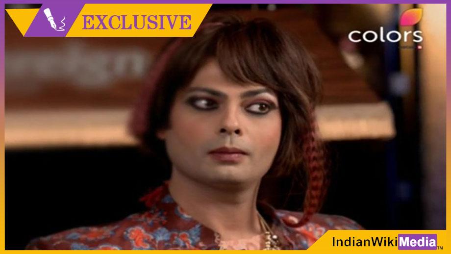Anand 'Maharani' Goradia to RETURN in Colors' Shakti – Astitva Ke Ehsaas Ki