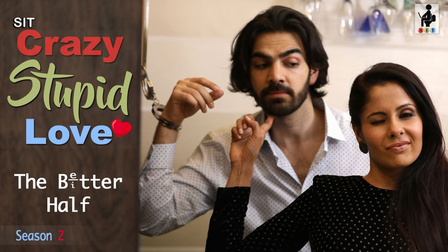 Shitty Ideas Trending ropes in Karan V Grover as new lead in 'The Better Half' 1