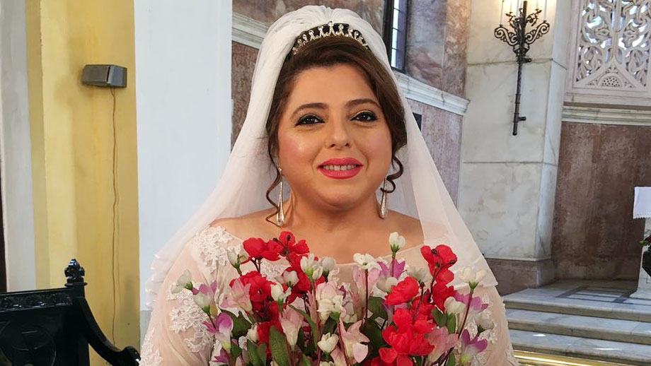 Delnaaz Irani flooded with appreciation for her upcoming short film 'My Mothers Wedding'