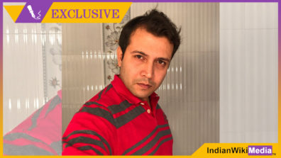 Abhinav Kohli RETURNS to TV with Colors' Ishq Mein Marjawan