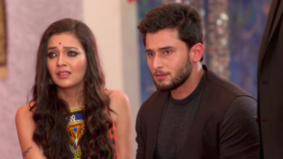 Rudra and Bhavya to find a 'dead body' in Ishqbaaaz