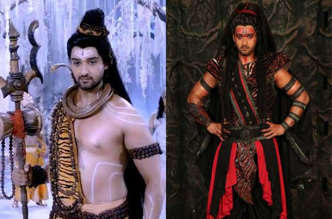 Mahadev's look-alike, Jalandhar to be born in Colors