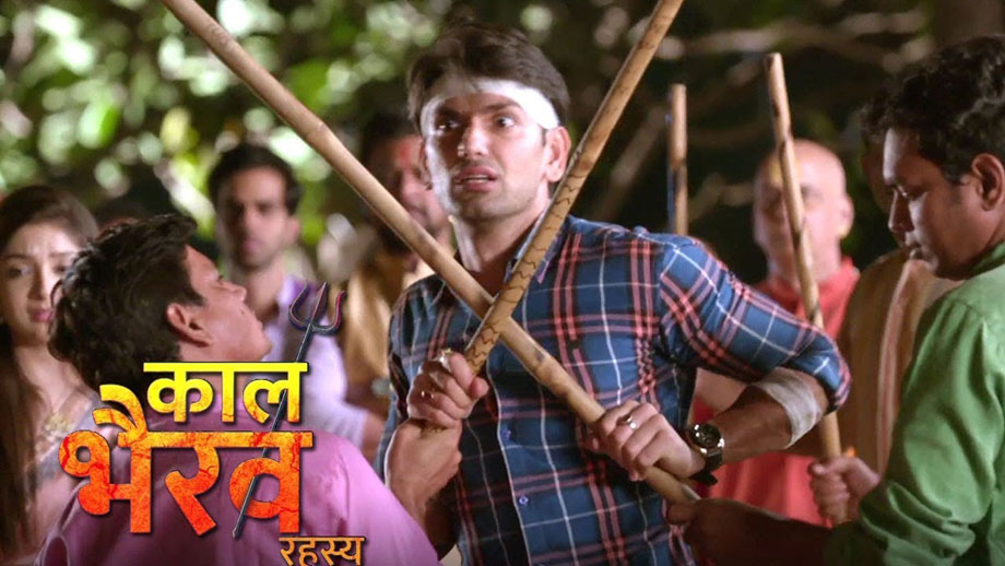 Rahul to find out about Indra's death in Star Bharat's Kaal Bhairav – Rahasya