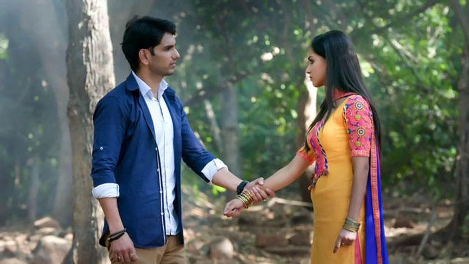Rahul to risk his life to save Gauri in Kaal Bhairav Rahasya