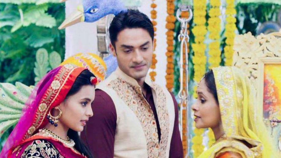 Kanak to try to find out Maasi's evil plan in Tu Sooraj Main Saanjh Piyaji