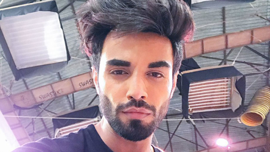 I really hope viewers watch Aapke Aa Jane Se with a progressive mind: Karan Jotwani