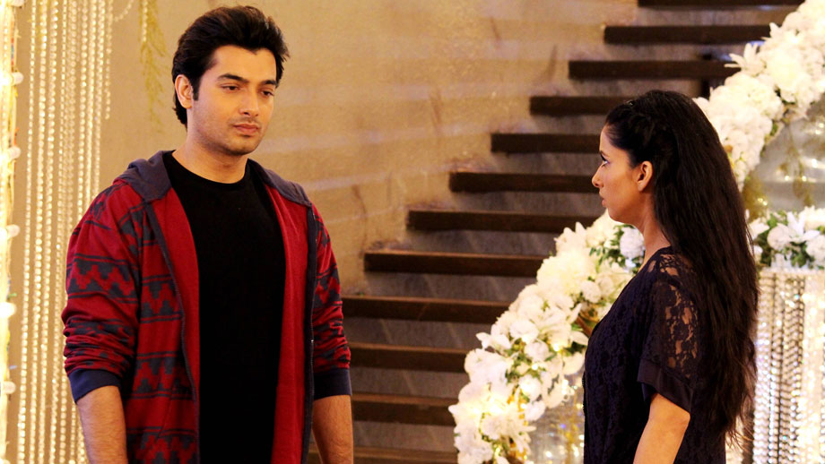Rishi to call off his engagement with Nethra in Kasam